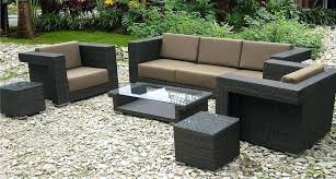 how to clean resin outdoor furniture and wicker resin patio furniture 48 how do i clean