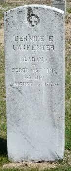 Bernice E Carpenter (1895-1929) - Find A Grave Memorial