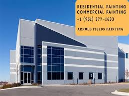 Arnold Fields Painting- Rancho Cucamonga Ca Etiwanda, CA Painting  Contractors-Commercial & Ind - MapQuest