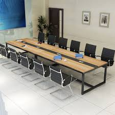 office dining table. Cheap Price Factory Direct Metal Legs Oem 10 Seater Conference Table Buy White10 Person TableMovable Office Dining F