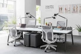 german office chairs. Built Using Herman Miller\u0027s Proprietary Auto-harmonic Tilt Technology, \u201cwhich Instantly Provides Balanced Support And Movement Corresponding To The User\u0027s German Office Chairs G