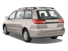 Image: 2009 Toyota Sienna 5dr 8-Pass Van CE FWD (Natl) Angular ...