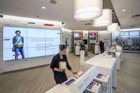 Drive Thru Vending Machine Custom Canada Post Tries Drivethrough Vending Machines As Future Of Mail