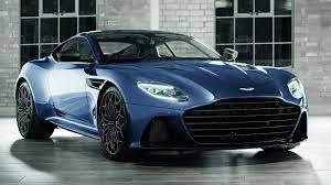 You Can Buy An Aston Martin Dbs Superleggera Designed By Daniel Craig Robb Report
