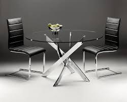 master glass round dining table regarding prepare 11