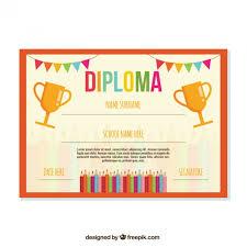 Modelo De Diploma Barca Fontanacountryinn Com