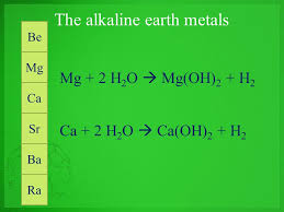 The Periodic Law Electron Configuration and the Periodic Table ...