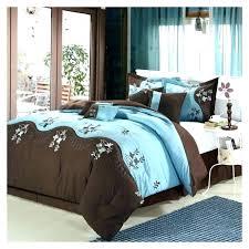 brown bed sets cream comforter set blue and tan comforter black and brown comforter sets cream brown bed sets