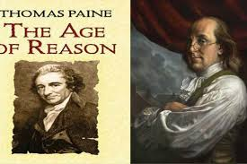 the age of reason a letter from benjamin franklin to thomas the age of reason a letter from benjamin franklin to thomas paine