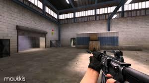 30P LAN Counter Strike Source Movie