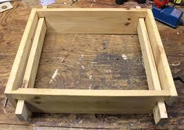 frame assembly jig
