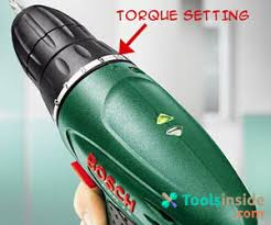 All About Drill Torque And Settings Explained Helpful Tips