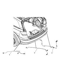 2012 Chrysler 200 Wiring Diagram