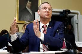 Collins launches Georgia Senate bid, setting up GOP clash - POLITICO