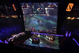 how dota 2 fans funded one of the world s richest sporting