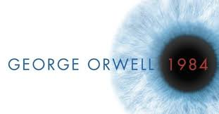 George Orwell              SFF Book Reviews Pinterest