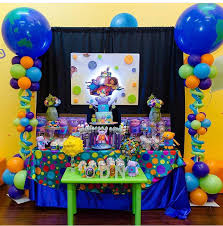 Small Picture Boov party theme Dreamworks home Boov Birthday Pinterest