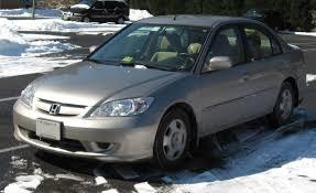 2004 Honda Civic Photos – Import Insider