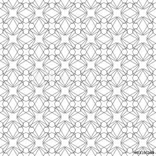 Arabic Pattern Seamless Geometric Background Arabic Pattern Buy This