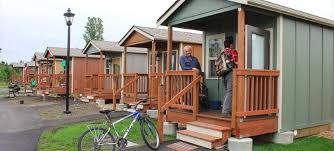 tiny houses for homeless. San Jose Slashed The Number Of Tiny Home Sites From 99 To Only A Few. (Photo Via City Jose) Houses For Homeless T