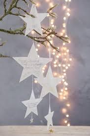 Sternenkette Transparent Gold Von Räder Design Fensterdeko