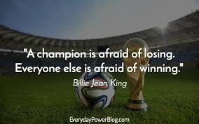 Motivational captions 100 Best Sports Quotes For Athletes About Greatness Everyday Power 29