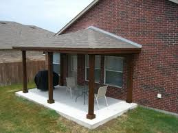 hip roof patio cover plans. Hip And Ridge Patio Covers Gallery \u2013 Highest Quality Waterproof . Roof Cover Plans