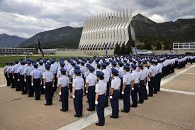Usafa Cadet Pay Chart Air Force Academys Hiring Of Anti Gay Author Draws Ire From