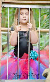 13 sets 1244 normal quality pictures. Zia At The Conservatory Tough Girl Tutu S