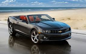 2014 Chevrolet Camaro convertible – pictures, information and ...