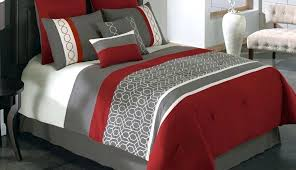 red grey and black bedding sets reversible remarkable white grey black bedding covers red curtains and