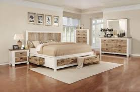 C3470A Bed by Lifestyle Marlo Furniture Marlo Furniture
