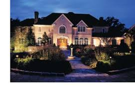 did you know that the outside of your home or business landscape lighting matters as much as the inside have you considered how the outdoor lighting has an beautiful outdoor lighting