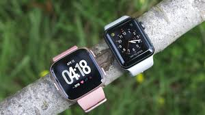 Apple Watch Vs Fitbit Versa How To Choose Cnet
