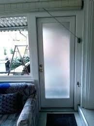 patio door window tint electric privacy for sliding glass doors sec