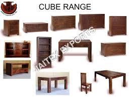 Furniture Range