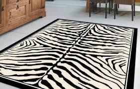 zebra carpet rugs
