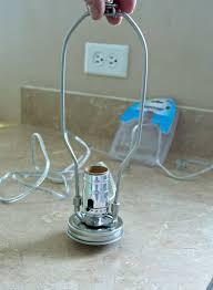 DIY Mason Jar Lamp | chatfieldcourt.com ...