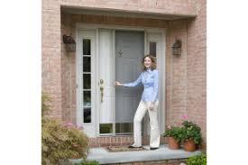 retractable screen doors. A Stylish And Long-Lasting Retractable Screen Door For Your Home In Raleigh, NC Doors