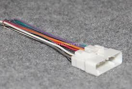 isuzu radio wiring harness adapter for aftermarket radio Isuzu Radio Wiring Harness isuzu radio wiring harness adapter for aftermarket radio installation 7712 97 isuzu rodeo radio wiring harness colors