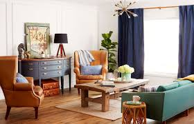 trendy bedroom decorating ideas home design:  arnold living room