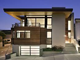 Design Exterior Case Moderne : Modern small house design