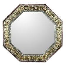 Small Picture Octagon Metal Frame Home Dcor Mirrors eBay