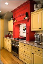 Red country kitchens Traditional Red Country Kitchen Ideas Yellow Kitchens Dream Kitchens Red Country Kitchen Trackxclub Red Country Kitchen Ideas Painting Kitchen Yellow And Red Country