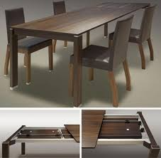 Extendable Dining Room Table Extending Dining Room Sets Dining Room Extendable Tables For Fine