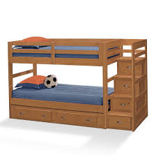 wooden bunk beds for kids fantasy playground