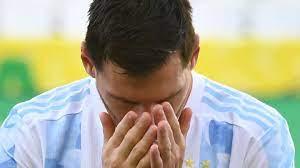 Lionel Messi äußert sich erstmals zum ...