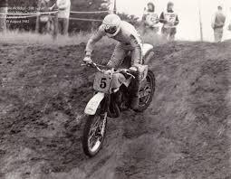 Billy Aldridge - 500 Suzuki   British Championship Moto Cros…   Flickr