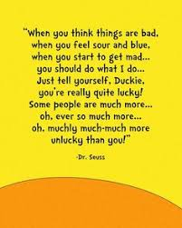 15 Wonderful Quotes About Life From Children's Books | Dr. Seuss ... via Relatably.com