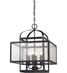 minka lavery 4875 283 camden square 4 light aged charcoal mini chandelier undefined
